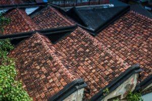 גגות אטומים למים