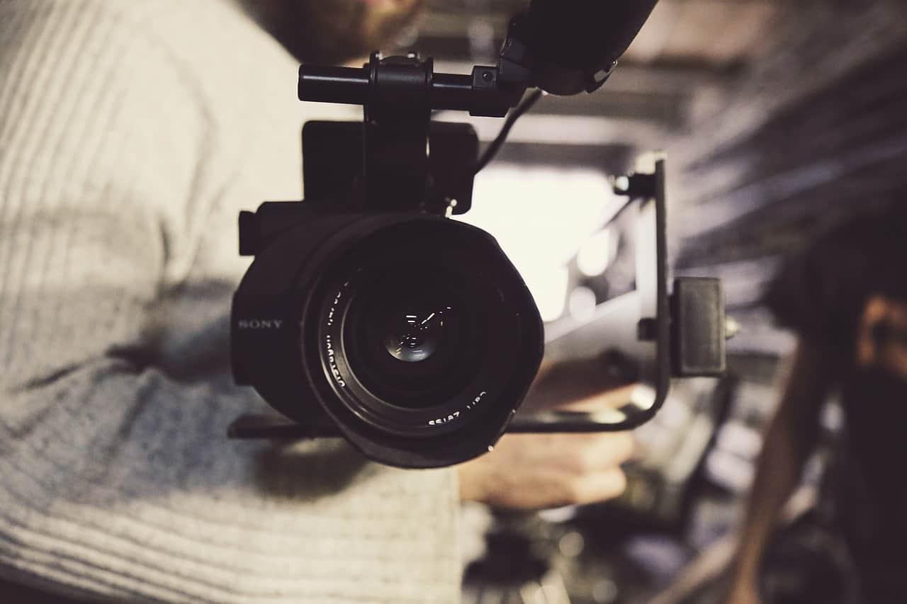 מצלמת וידיו