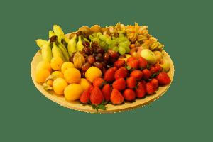 סוגים של פירות קיץ