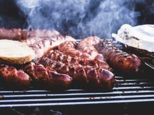 בשר בבישול